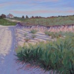 Eel Point Path 24x48 Oil