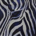 Stripes II 6x6 Oil